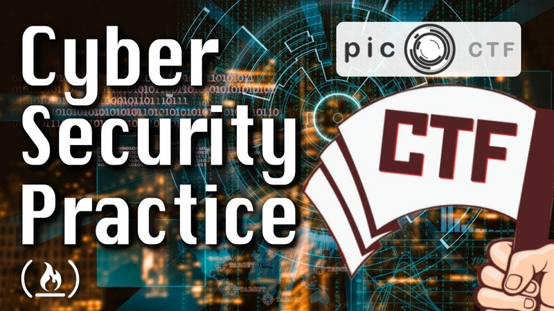 Improve Cybersecurity Skills with CTFs PicoCTF Walkthrough 2018