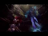 Darksiders III - gamescom 2018 Trailer.mp4