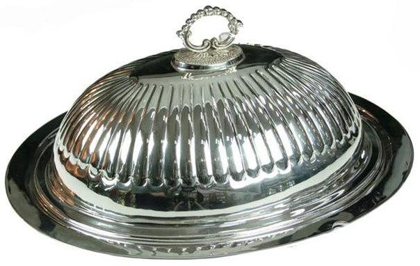 Крышка для блюда Tramontina 61427/24 -TR купить в