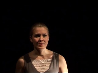Моноспектакль Письмо Незнакомки / Monoperformance Letter of an Unknown Woman