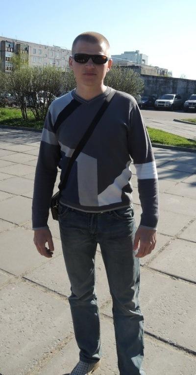 Александр Усов, 5 декабря 1986, Северодвинск, id66606437
