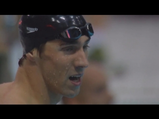 The best of Michael Phelps