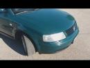 VW Passat B5 2.5tdi avtomat