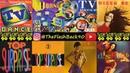 O Melhor Do TV Dance, Top Surprise, Disco 95 e Disco 96 (Dance 90)