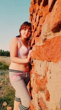 Татьяна Полторакова, 18 марта 1993, Кызыл, id205909113
