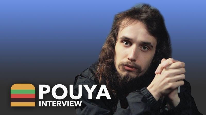 Pouya – Интервью для FFM