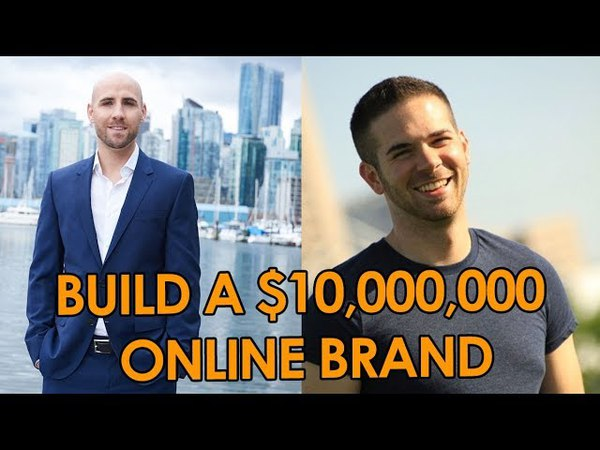 How To Build A $10,000,000 Online Brand On Amazon | Ryan Moran
