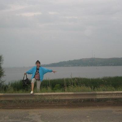 Ольга Зайцева, 22 октября , Навашино, id196225398