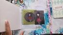 Большой альбом на 150 фото формата 25х30 см под фото формата 19х14 см