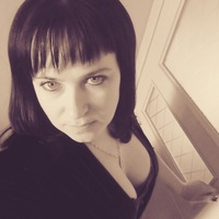 Анкета Ирина Васина