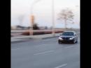 E60 BMW M5 drift!
