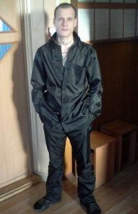 Алексей Качин, 18 мая 1988, Миасс, id189919340