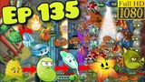 Plants vs. Zombies 2 (China) - All by Oneself 2 One plant VS Zombies - Far Future Day 20 (Ep.135)