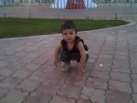 Dimitri Xaxutashvili, 30 мая , Санкт-Петербург, id185559650