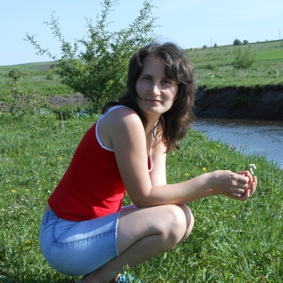 Алёна Селезнёва, 22 марта , Бровары, id170858643