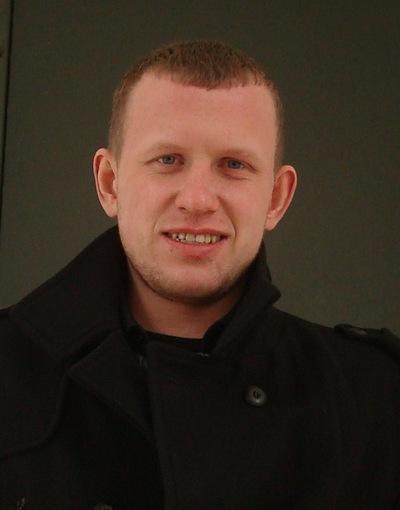 Павел Ильющенко