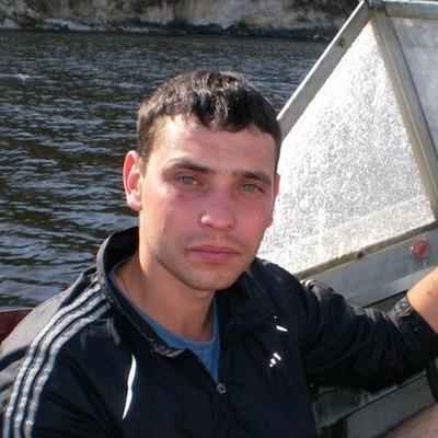 Михаил Дроботов, 21 октября 1988, Тольятти, id100539514