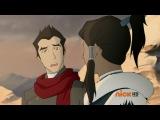 Avatar: The Legend of Korra [ТВ-2] / Аватар: Легенда о Корре (2 сезон) - 1- 2 серия [озв.FaSt]