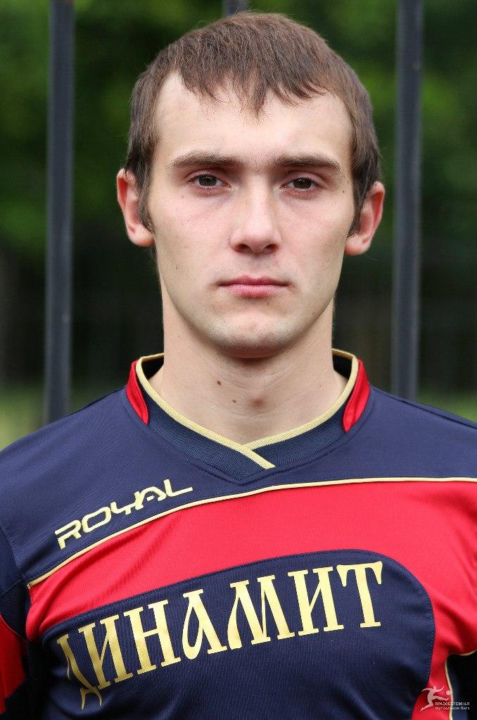 Вакулин Дмитрий