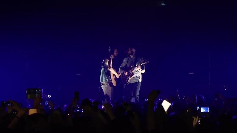 Linkin Park - Sharp Edges ( Live )