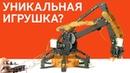 РУКА ИЗ КОНСТРУКТОРА | Обзор HEXBUG Robotic Arm | Умные игрушки