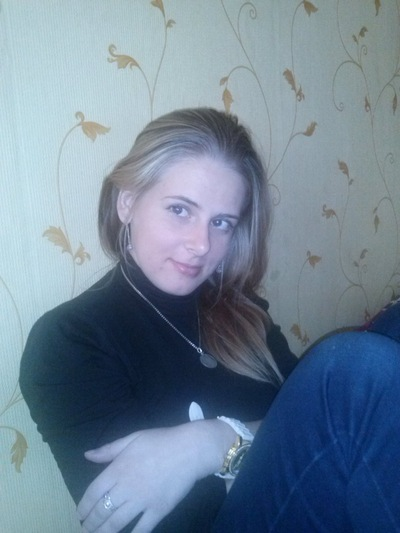 Юля Адинцова, 22 декабря 1989, Минск, id154053617
