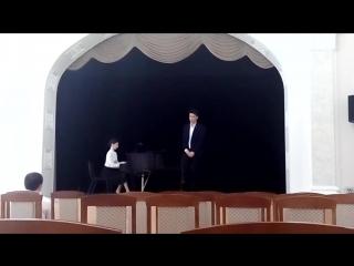 Мустафин Жанат - Средь шумного бала