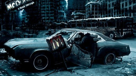 30 фантастических фильмов про конец света!