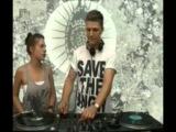 Flat and Lira @ RTS.FM Moscow - 23.07.2010