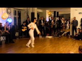 Gentlemen & Gangsters and Ksenia (Solo Impro), Jump for Joy 2014