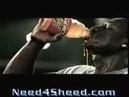 Gatorade Fierce Commercial