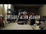 Words, Gregory Alan Isakov