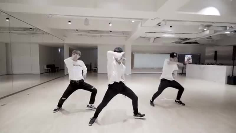 СпА | TEN New Heroes ( Dance Practice )