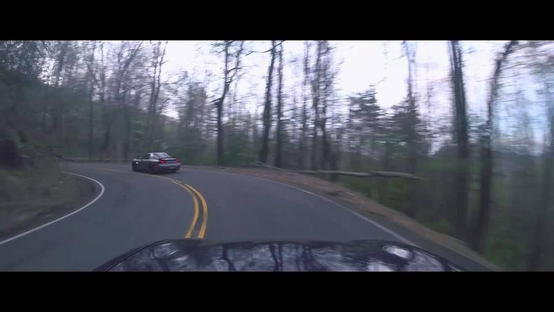 3-2 Downhill Touge Attack - FD RX-7 x NB Miata