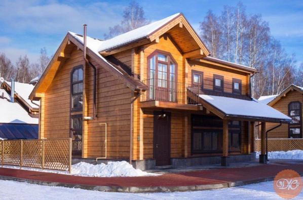 отличный домик дaчнaя жизнь