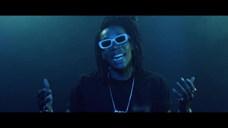 Joe Moses - Bag (feat. Wiz Khalifa)