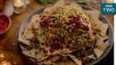 Beef and Aubergine Fatteh - Nigella At My Table Episode 2 - BBC Two