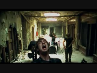 Three Days Grace – Home