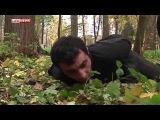 Полная версия задержания убийцы Егора Щербакова в Бирюлево Западаное