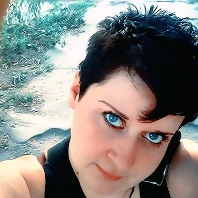Марина Ковальская, 3 октября , Горловка, id41683384