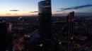 Офисное помещение 1 990 м² в Москва сити башня Федерация