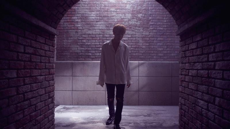 BTS (방탄소년단) WINGS 'Boy Meets Evil' Comeback Trailer