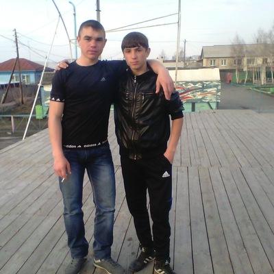 Анатолий Гавриличенко, 9 апреля 1995, Татарск, id202505609