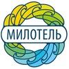 Milotel - сеть комфортабельных гостиниц в Анапе