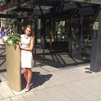 Anna Morozova, 27 мая , Москва, id82353537