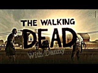 The Walking Dead #1 [Первые трупы и Клементина]