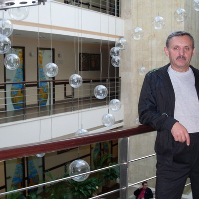 Віктор Балко, 10 января , Северодвинск, id209688858