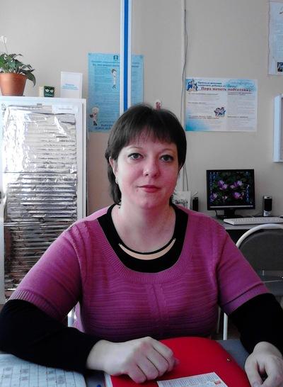 Елена Веселовская, 5 января 1987, Энгельс, id222474338