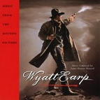 James Newton Howard альбом Wyatt Earp (Music From The Motion Picture Soundtrack)