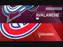 Colorado Avalanche vs Montreal Canadiens Jan 12, 2019 HIGHLIGHTS HD